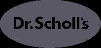 Logo - Dr. Scholls