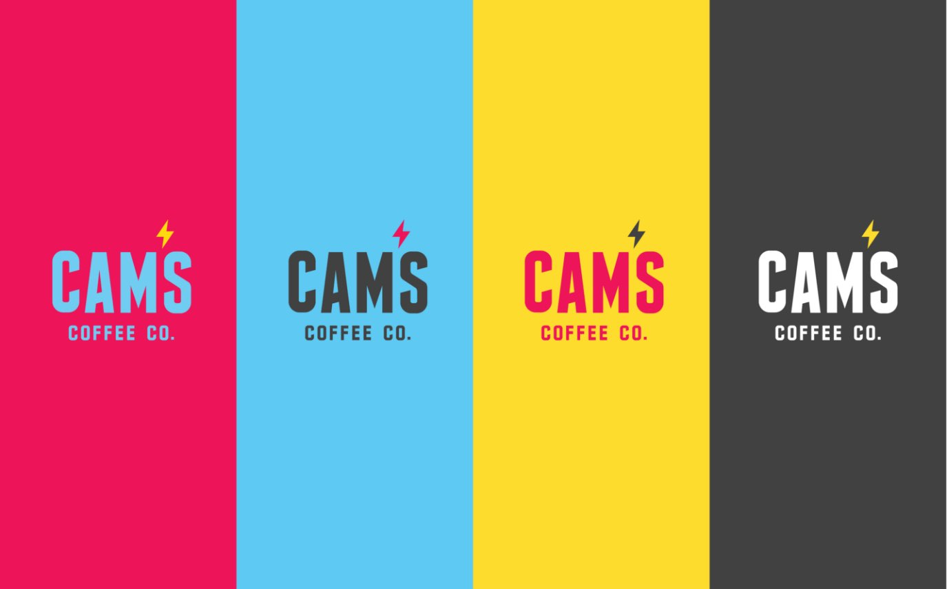 Cam's color ways