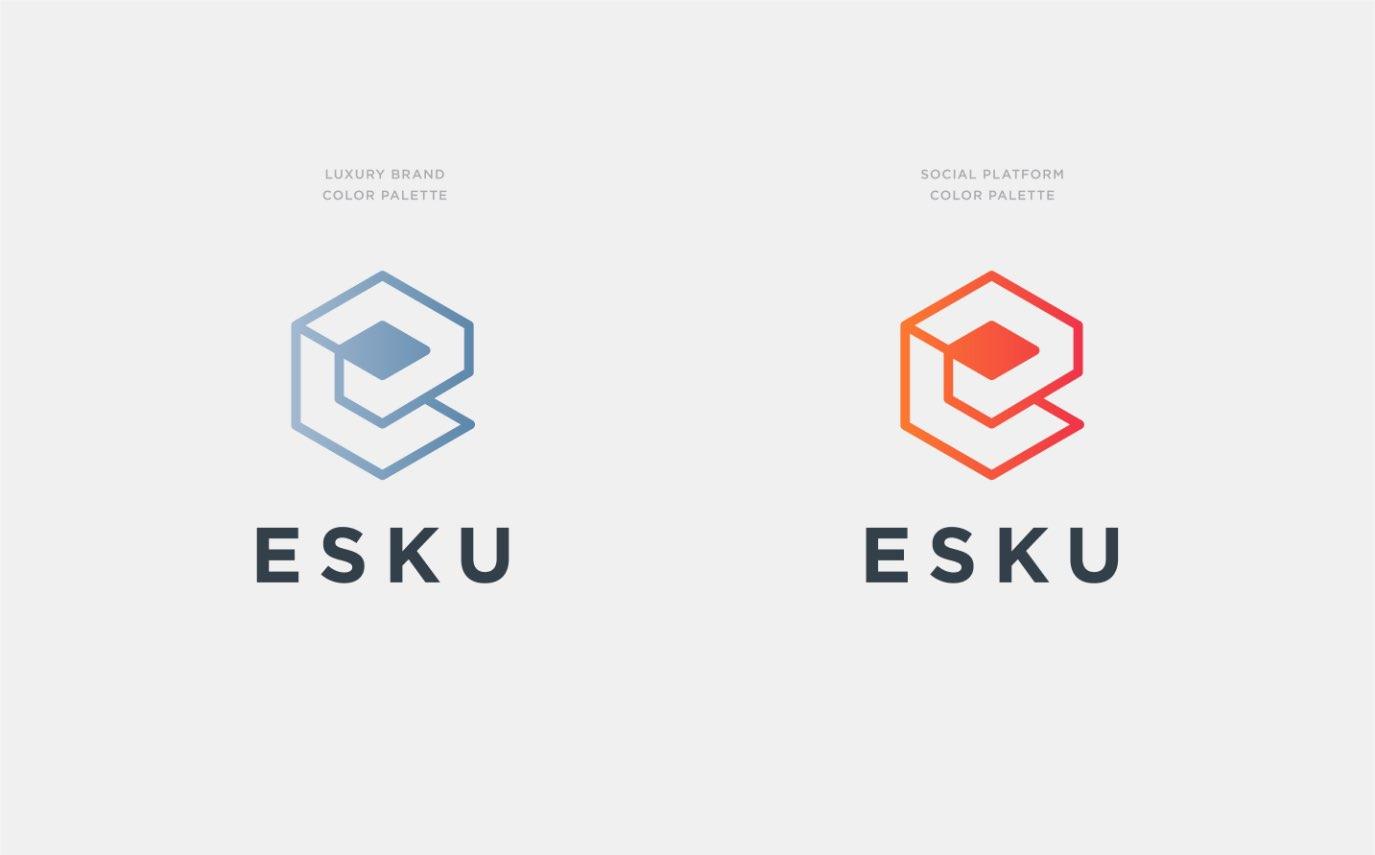 Esku brand logos