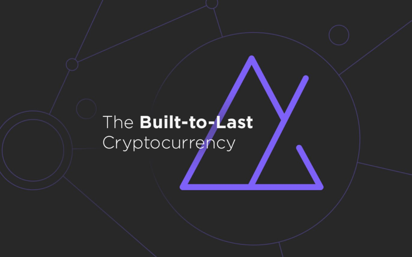 Built to last banner
