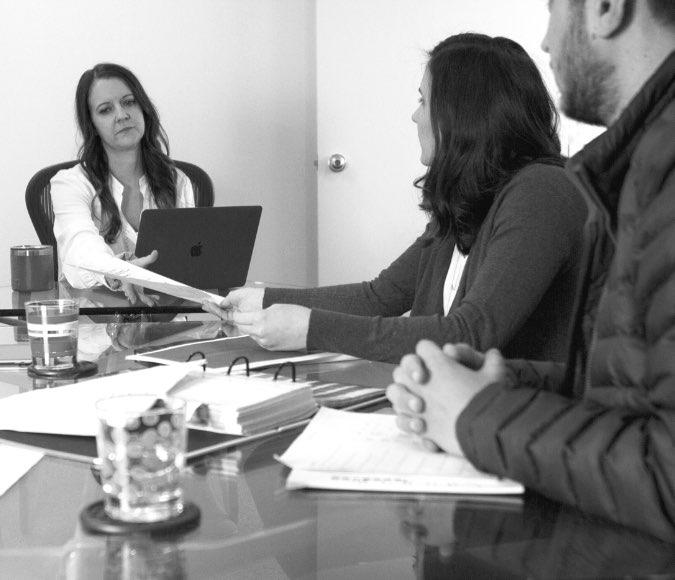 Chamber brainstorm session