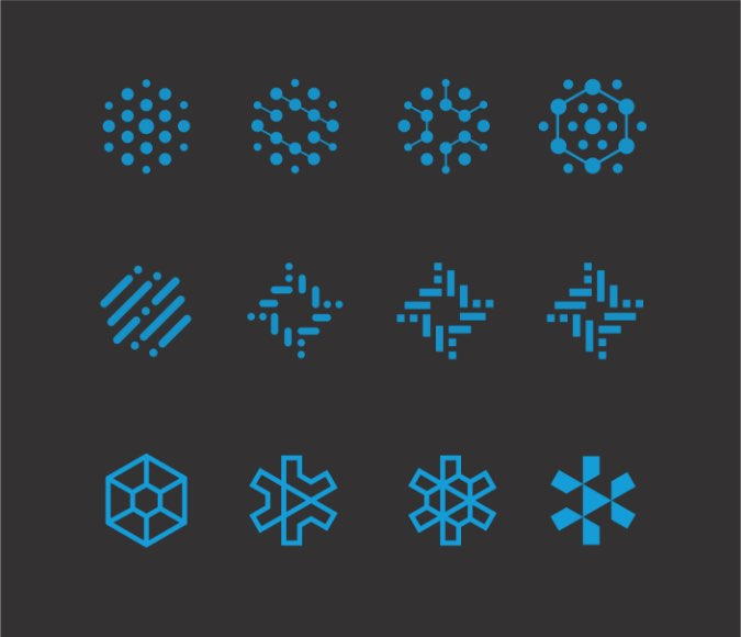 RIF Symbols