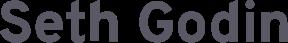 seth godin logo