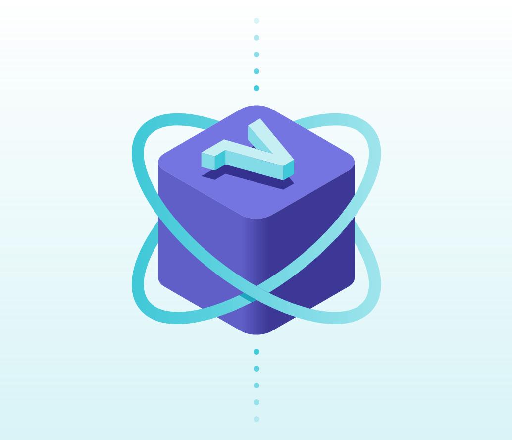 vesper cube atom