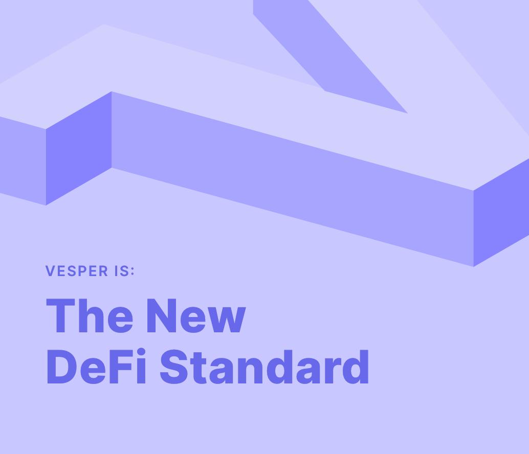Purple new Defi Standard